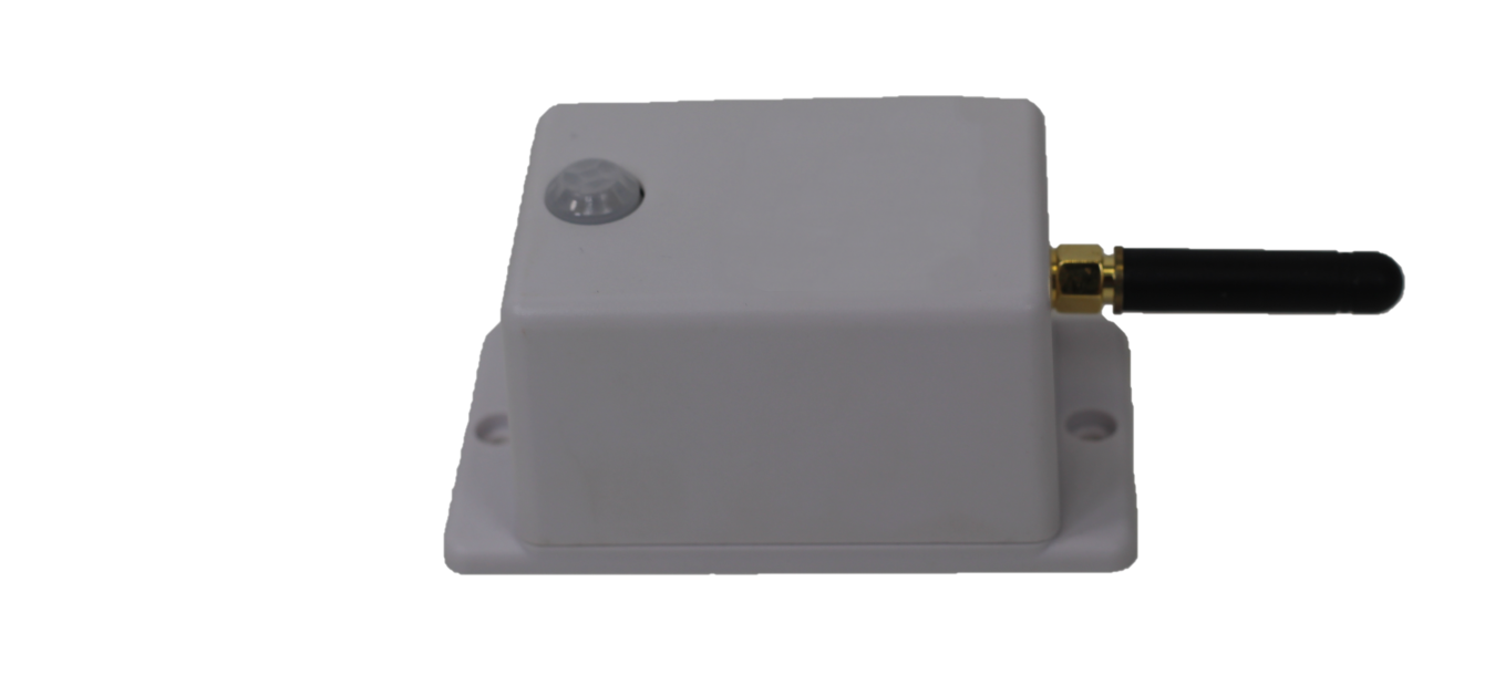 Rodent Sensor - Ratsense